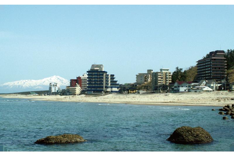 yunohama